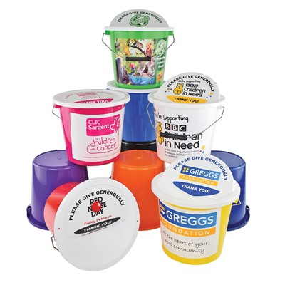 Collection Buckets
