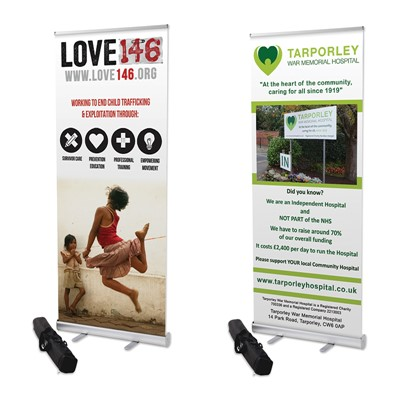 Printed Banners