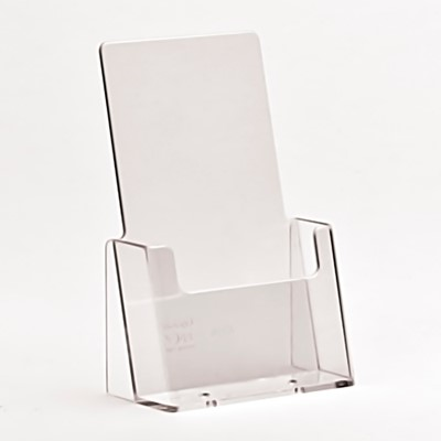 3rd A4 Leaflet Holder