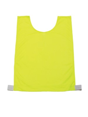 Budget Tabards Yellow (unprinted)