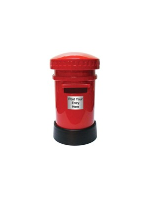 Pillar Box Small