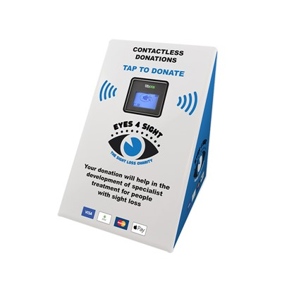 WisePad 2 Contactless Wedge