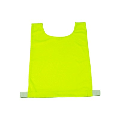 Budget Child Tabard Yellow (unprinted)